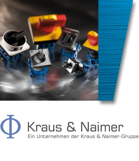 Völmle & Rickert - Lieferant - Kraus & Naimer