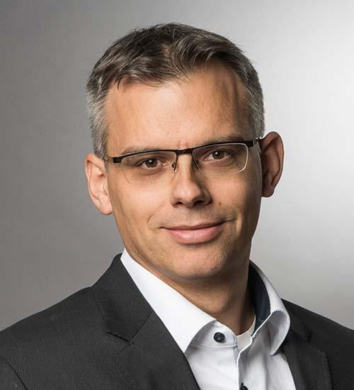 Bernard van der Hijden
