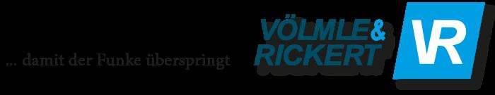 Völme & Rickert Ostfildern Logo